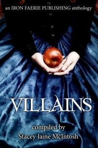 villains draft cover 1
